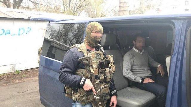 На Вінниччині схопили постачальників товарів до «ЛНР» та «ДНР»