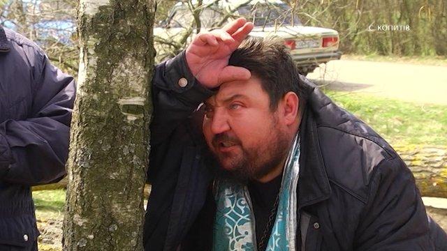 На Рівненщині після конфлікту парафіяни вигнали з церкви священика УПЦ (МП)