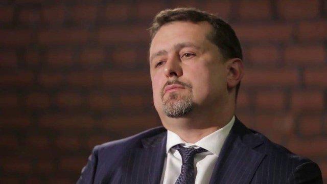 Порошенко звільнив з посади підозрюваного в державній зраді Сергія Семочка