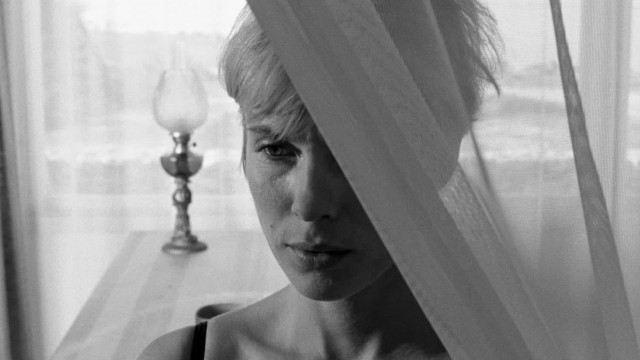 Померла одна із улюблених акторок Інґмара Бергмана Бібі Андерссон