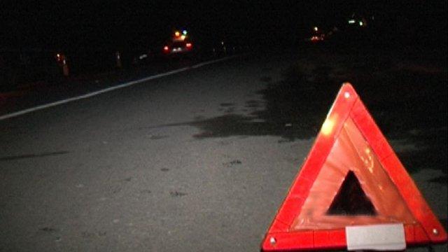 У Золочівському районі на Львівщині автомобіль на смерть збив підлітка
