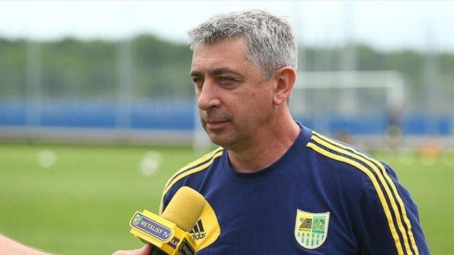 Українського футбольного тренера довічно дискваліфікували за участь в договірних матчах