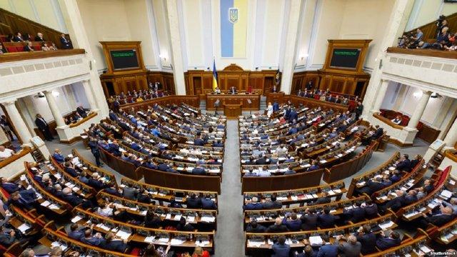 Депутат від БПП підтвердив можливість дострокового розпуску парламенту