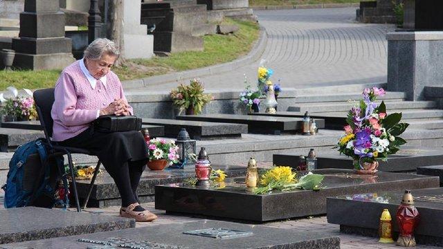 У Львові померла членкиня ОУН Марія Макогон-Дужа