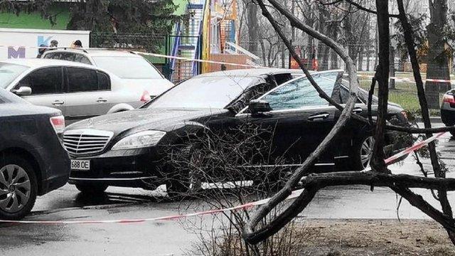 Поліція затримала підозрюваних у вбивстві власника ювелірного заводу в Києві