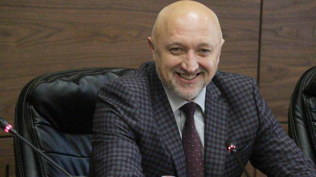 """Результат пошуку зображень за запитом """"Підозрюваний у корупції екс-голова Полтавської ОДА оскаржує в суді своє звільнення"""""""