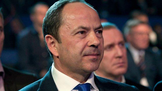 Мультимільйонер Сергій Тігіпко став фігурантом справи про викрадення онучок