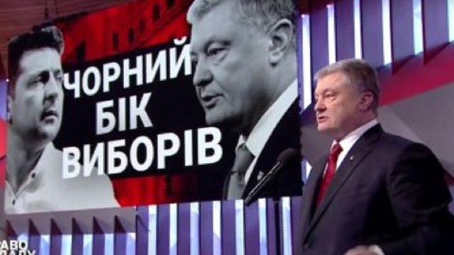Телеканал «1+1» подав позов до суду проти Петра Порошенка і «Радіо НВ»