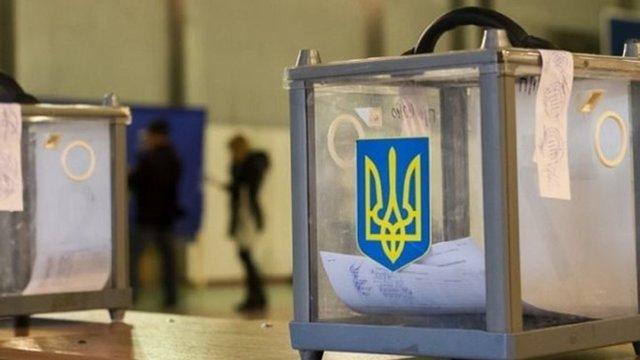 Понад 325 тис. українців змінили місце голосування до другого туру виборів