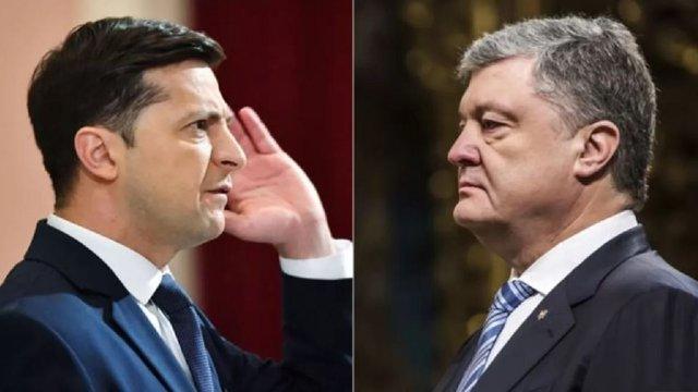 51% українців заявили, що дебати не є важливими для вибору кандидата