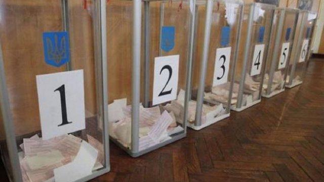 На Львівщині в другому турі голосуватиме понад 10 тисяч виборців з інших областей