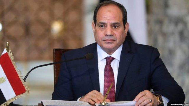 Парламент Єгипту дозволив президенту залишатись при владі до 2030 року