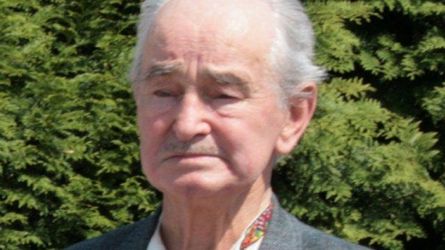 У Львові помер відомий український дисидент Валентин Мороз