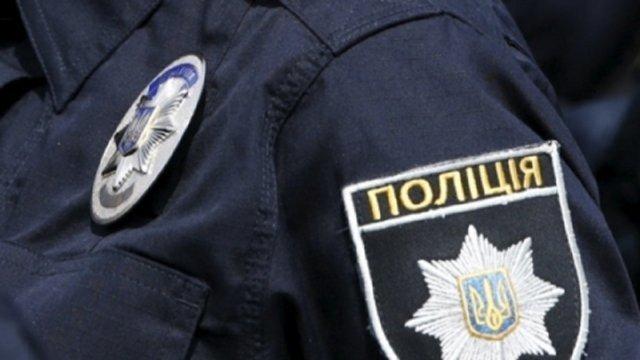 Поліцію Львівщини перевели на посилений режим роботи