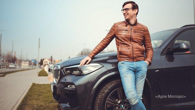 Прогресивні автомобільні технології – на відстані дотику. Які автомобілі обирають айтішники?