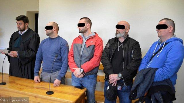 У Польщі засудили нападників на мирну ходу українців у Перемишлі