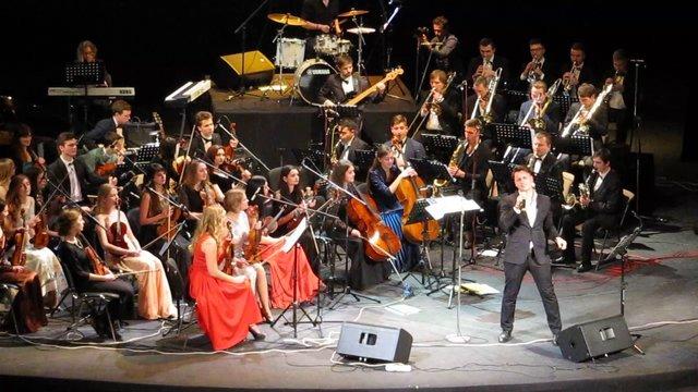 У Львівській філармонії  відзначать Міжнародний день джазу