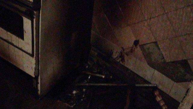 У Червонограді внаслідок пожежі у приватному будинку загинув власник