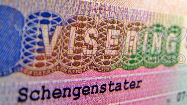 Європарламент запровадив нові правила отримання шенгенських віз