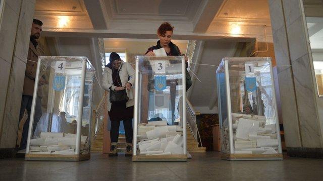 Голова ЦВК розповіла, як виборцям законно проголосувати після 20:00