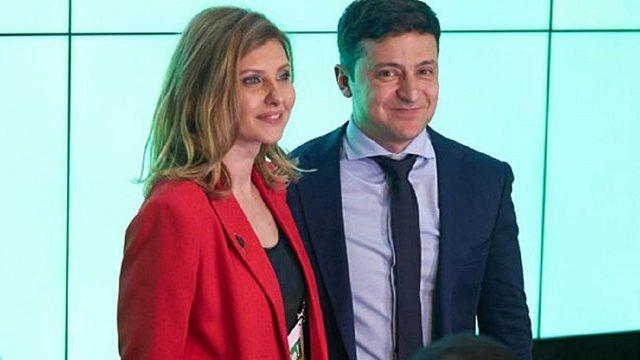 Дружина Зеленського пояснила поширення допису російських пропагандистів в 2014 році