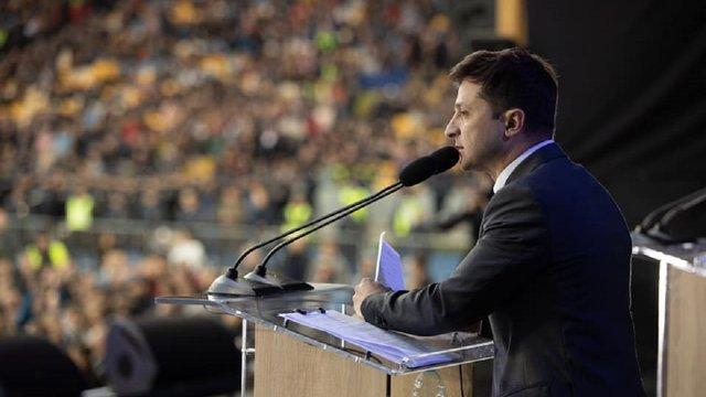 Понад 50 громадських організацій звернулись до Зеленського через його критику медреформи