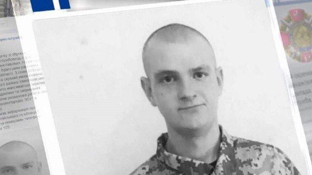 Строковику за втечу зі зброєю з військової частини на Волині загрожує до 10 років в'язниці