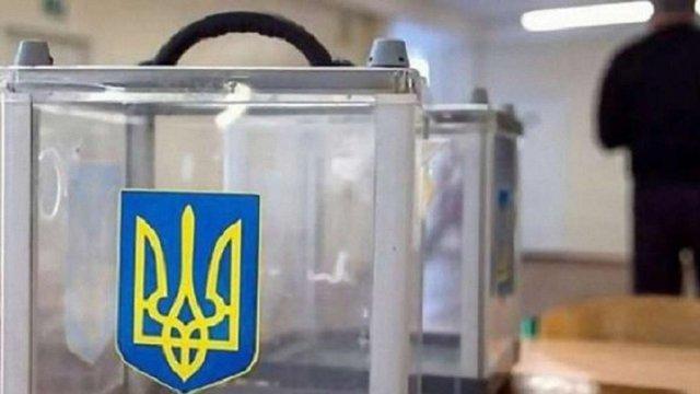 На Львівщині опрацювали 100% протоколів. Результати