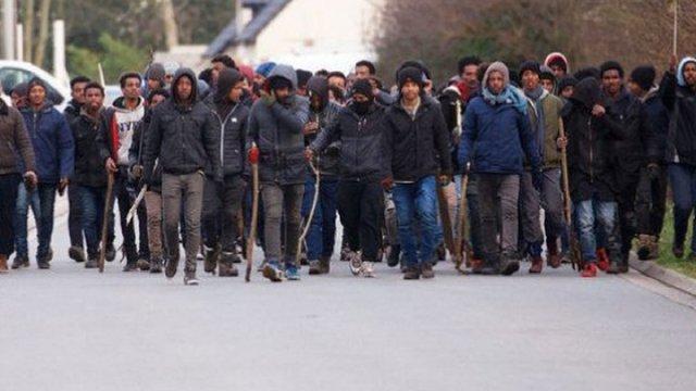 В Берегово на Закарпатті сталася масова бійка між місцевими ромами