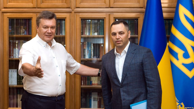 Екс-заступник голови АП Андрій Портнов заявив про повернення в Україну в травні