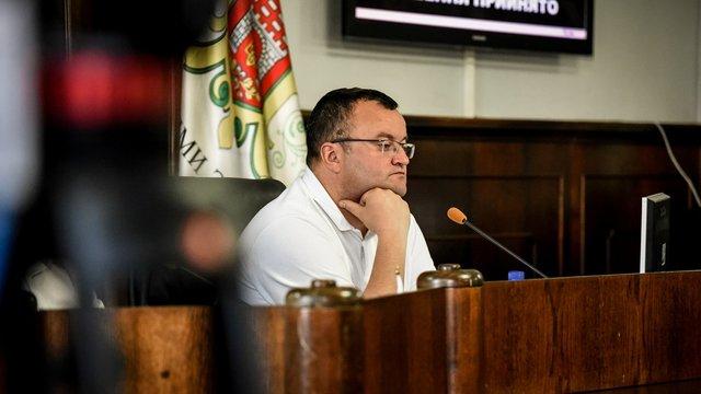 Міський голова Чернівців поновився на посаді через суд