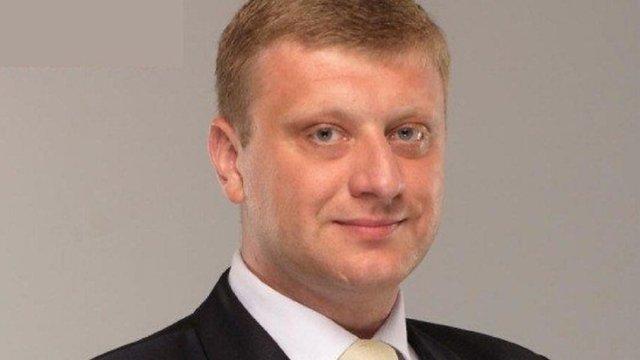 Голова Яворівської РДА Ігор Самардак подав у відставку одразу після оголошення екзит-полів