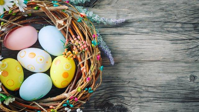 Купуймо все необхідне до Великодня, не витрачаючи зайвого: святкові пропозиції від «АТБ»