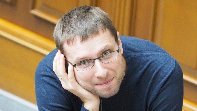 Володимир Парасюк заявив, що не проти очолити Львівську ОДА