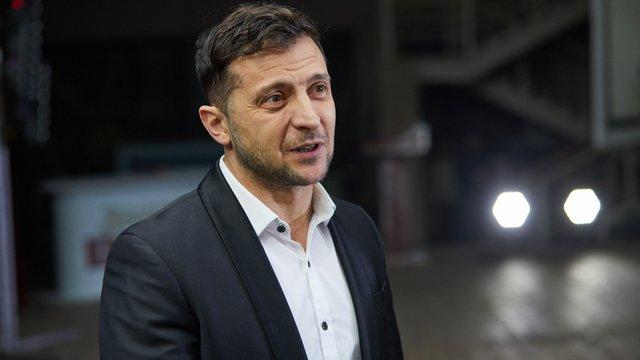 Штаб Зеленського відкинув його причетність до низки останніх скандальних судових рішень