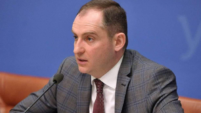 Комісія обрала головою Державної податкової служби львівського юриста Сергія Верланова