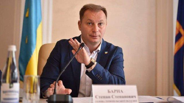 Голова Тернопільської ОДА оголосив про відставку після інавгурації Зеленського