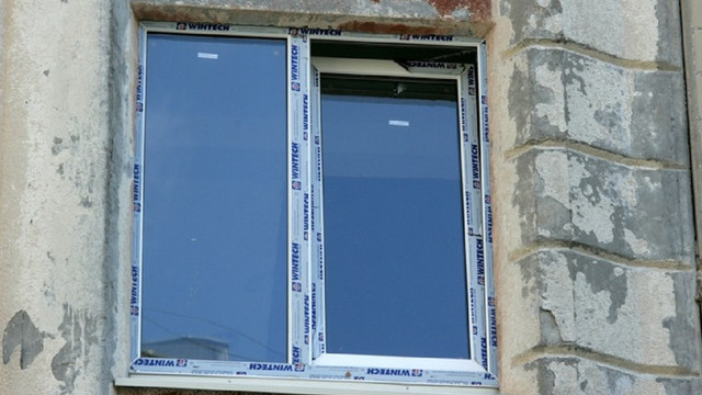 За встановлення пластикових вікон адмінкомісія ЛМР оштрафувала власників трьох квартир