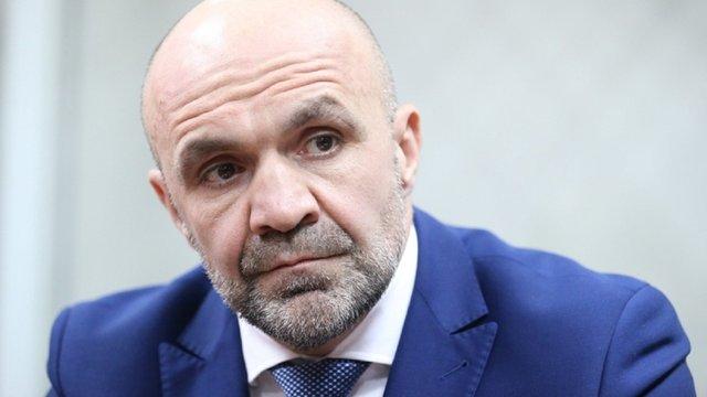ГПУ скасувала Владиславу Мангеру підозру у замовленні вбивства Катерини Гандзюк