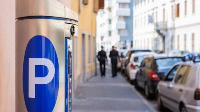 У Львові впроваджують оплату за паркування за допомогою SMS