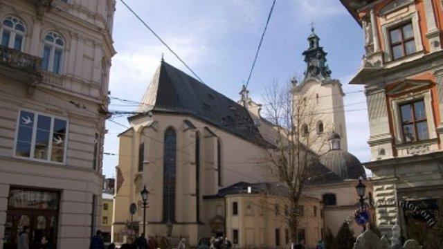 У Львові після реставрації вперше за сто років зазвучить орган Латинської катедри