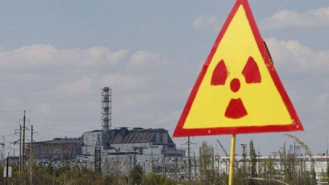 Сьогодні в Україні відзначають 33-річницю аварії на Чорнобильській АЕС