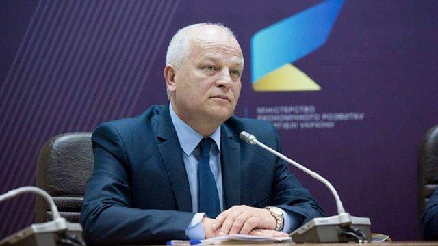 Кубів запропонував Китаю прокласти логістичний коридор до ЄС через Україну