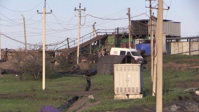 На шахті на окупованій Луганщині стався вибух, є загиблі