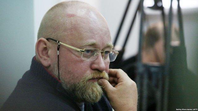 Підозрюваний у підготовці теракту Володимир Рубан покинув Україну