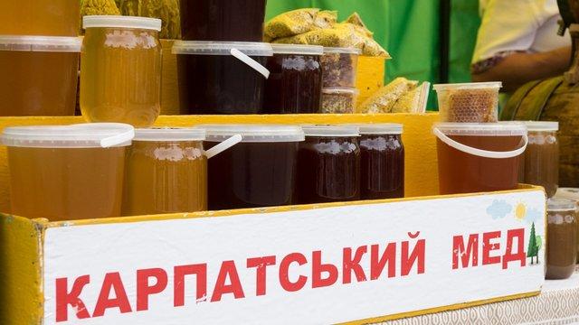 Уряд затвердив перші захищені назви для низки українських продуктів