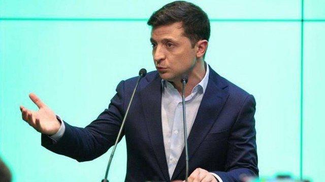 Зеленський відреагував на наміри Путіна видавати російські паспорти українцям