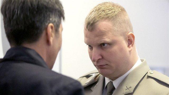 Чеському десантнику загрожує довічне ув'язнення за участь у війні на боці «ДНР»