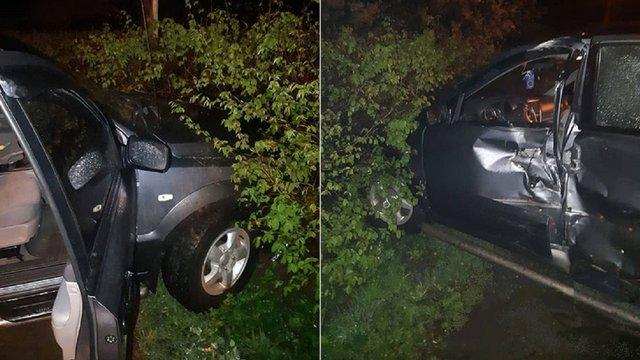 На Сколівщині внаслідок наїзду автомобіля загинула 17-річна дівчина