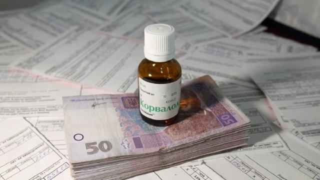 Відтепер в Україні за несвоєчасну оплату комунальних послуг нараховуватимуть пеню